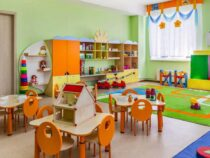 Все детские сады возобновят работу в традиционном режиме