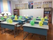Новая школа открылась в Джети-Огузском районе