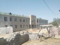 В Ноокатском районе появится новая школа