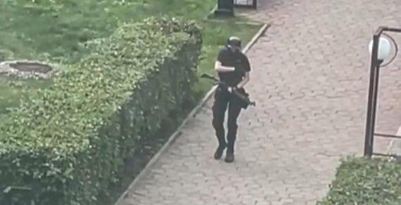 Что известно о стрельбе в Пермском государственном университете