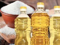 В Оше снижаются цены на растительное масло