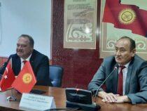 Турция передаст Кыргызстану 150 тысяч доз вакцины от ковида Sinovac