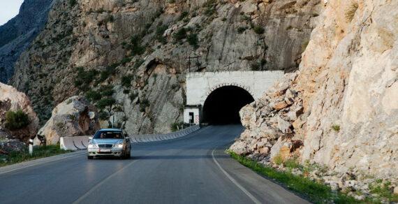 Ограничений для проезда на трассе Бишкек – Ош нет