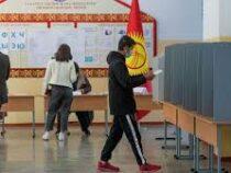 75 партий подали уведомления об участии в парламентских выборах
