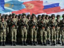 В Кыргызстане завершились совместные учения ОДКБ «Рубеж-2021»