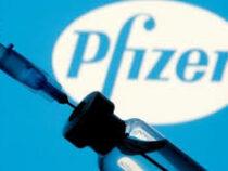 В Кыргызстан в октябре поступит вакцина Pfizer