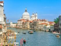 Круглосуточная слежка за туристами будет установлена в Венеции