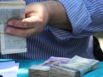 С 1 августа кыргызстанским военным повысили пенсии