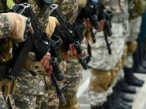 Зарплаты военнослужащих повышены на 50 и 30 процентов