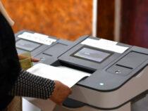 Выборы-2021. Образован штаб по оказанию содействия избирательным комиссиям
