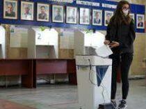 Выборы-2021. 58 избирательных участков будут открыты за рубежом