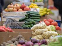 Бишкекчан вновь приглашают на сельхозярмарку