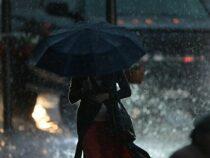 Похолодание и дожди обещают синоптики 9 и 10 сентября в Кыргызстане