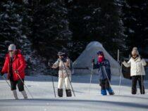 В Кыргызстане представлен сайт о зимнем туризме
