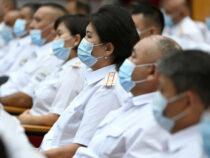 На 40% повышена зарплата военнослужащих Внутренних войск МВД