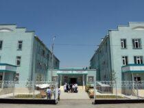 Две новые школы построит Узбекистан в Баткене