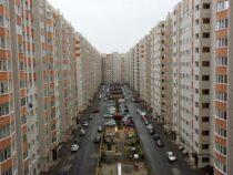 Среди стран ЕАЭС больше всего жилья ввели в эксплуатацию в Кыргызстане