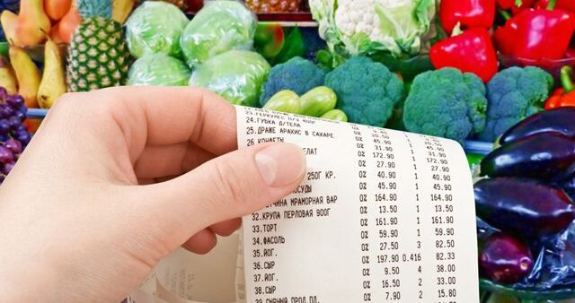 Цены напродукты вКыргызстане вырастут на13процентов