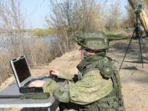 Россия развернет «военный интернет» вКыргызстане иТаджикистане