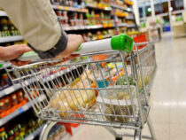 ВКыргызстане продолжается рост цен напродукты питания