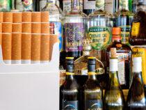 В Кыргызстане больше всего подорожали алкоголь и сигареты