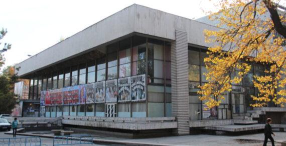 Русский театр драмы имени Чингиза Айтматова открывает очередной сезон