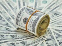 Занеделю Нацбанк потратил наподдержание курса сома более 40 миллионов долларов