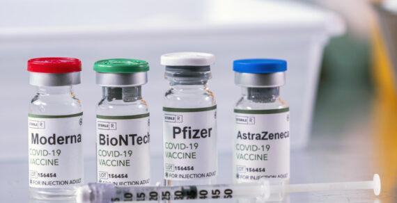 В Кыргызстан прибыли более 370 тыс вакцин Pfizer и Sinofarm