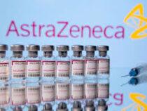 В Кыргызстан прибыла вакцина AstraZeneca