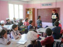 Сегодня свой профессиональный праздник отмечают учителя Кыргызстана