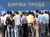 В Кыргызстане растет число безработных