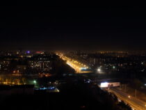 Наружное освещение в Бишкеке отключать не будут
