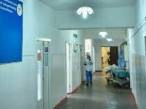 90% лечебных учреждений Бишкека получили отопление