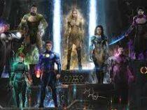 Студия Marvel показала новый трейлер фильма «Вечные»