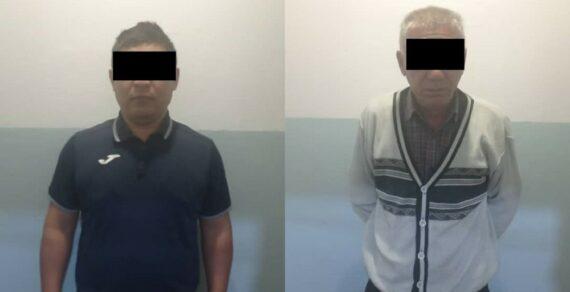 ГКНБ задержал мэра Нооката и депутата Ноокатского горкенеша