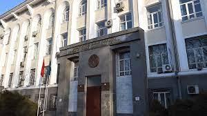 ГНС списала пени и штрафы бизнесу почти на 622 миллиона сомов