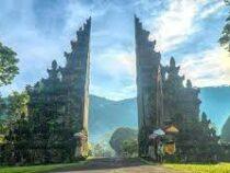 Индонезийский остров Бали открылся для иностранных туристов