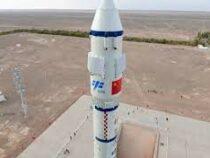 «Шэньчжоу-13» сегодня отправится к создаваемой КНР космической станции