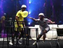 В Испании прошел первый чемпионат мира по игре с воздушным шариком