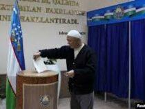 ЦИК Узбекистана должен объявить сегодня результаты президентских выборов