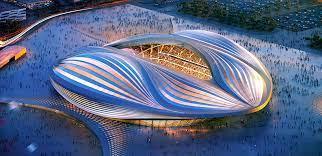 Власти Катара высадят миллион деревьев к чемпионату мира по футболу