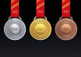 Китай представил дизайн медалей зимних Олимпийских игр 2022 года