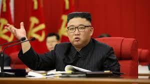 Ким Чен Ын призвал жителей КНДР меньше есть из-за проблем с продуктами