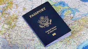 Госдеп США выдал первый гендерно-нейтральный паспорт