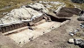 Археологи нашли уникальную винодельню, которой 3 тысячи лет