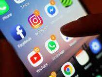 Глобальный сбой в работе соцсетей  не был связан с кибератакой