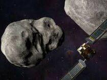 NASA впервые протестирует защиту Земли от потенциально опасных астероидов