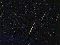 Землянам предложили понаблюдать за потоком метеоров Дракониды