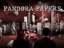 Опубликованы материалы так называемого «Архива Пандоры»
