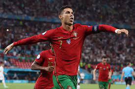 Криштиану Роналду обновил мировой рекорд по количеству голов